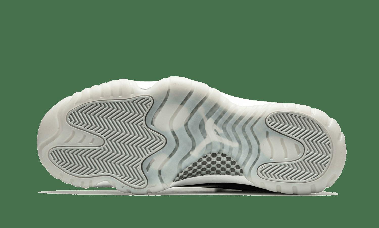"""Image of Nike Retro Air Jordan 11 """"Jubilee"""" 25th Anniversary"""