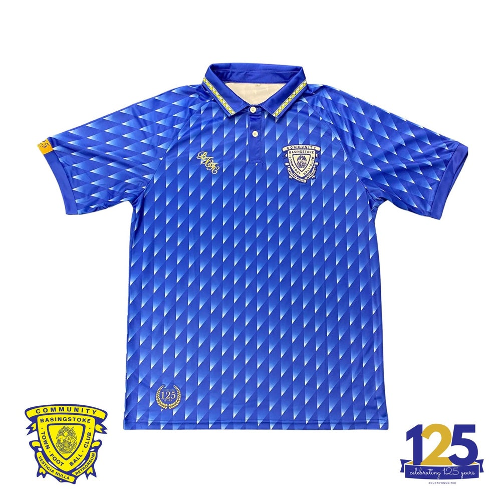 Image of 125th Anniversary Casual Shirt