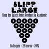 SLIPP Large FLIF / 15 LP's - 20%