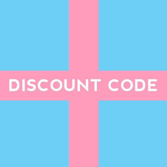 Image of Discount Codes