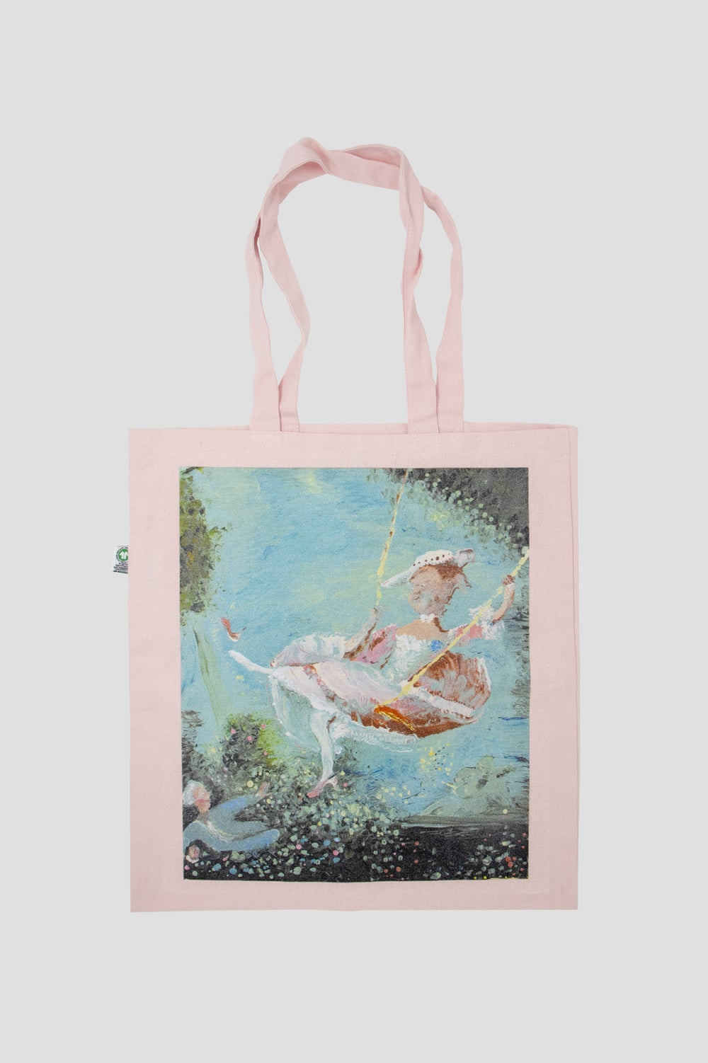 Image of Genieve Figgis - Tote Bag