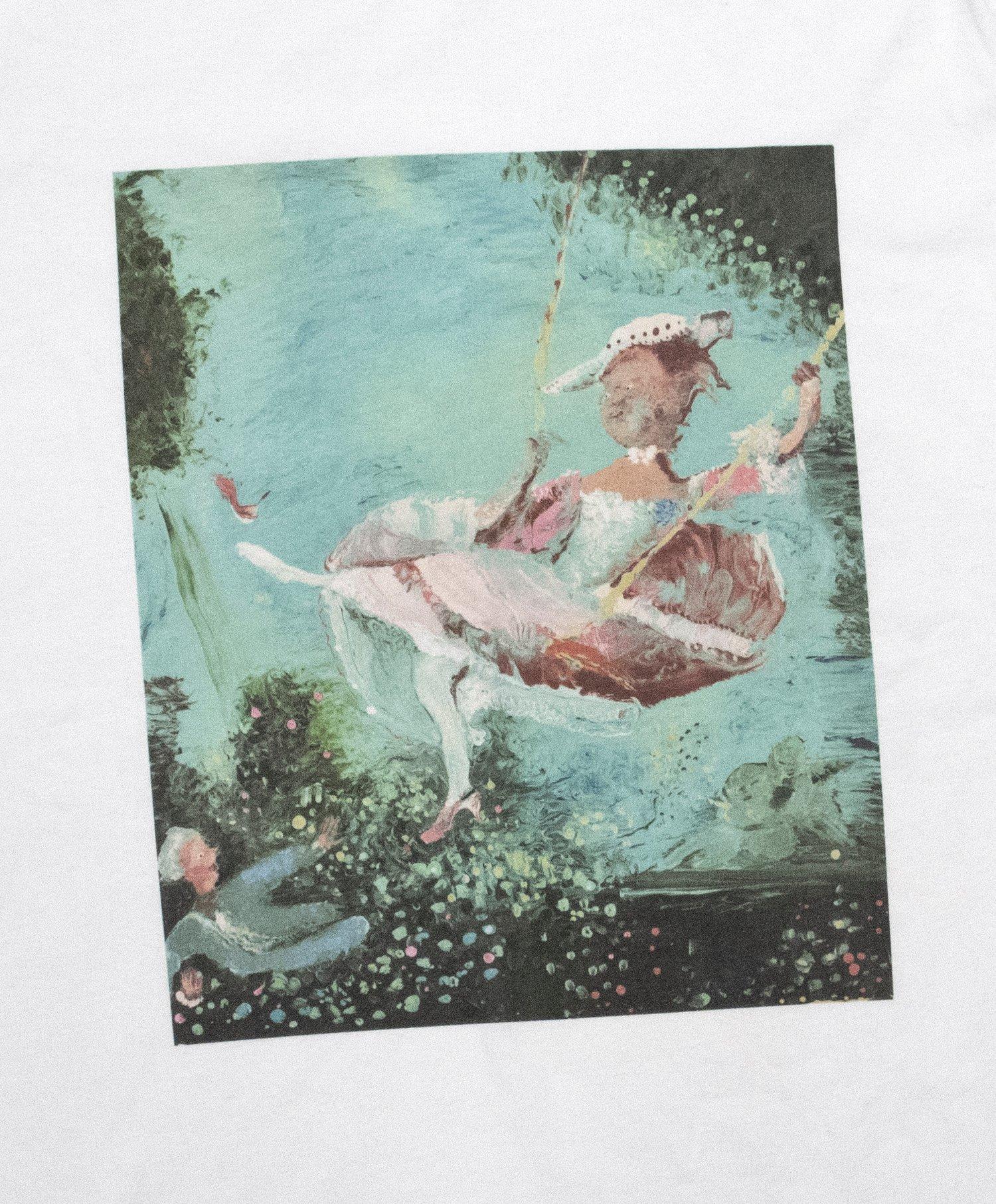 Image of Genieve Figgis - T-Shirt