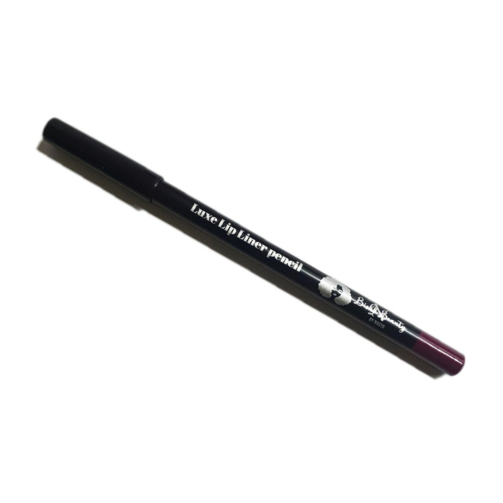 Image of 'Mauve' Luxe lip liner
