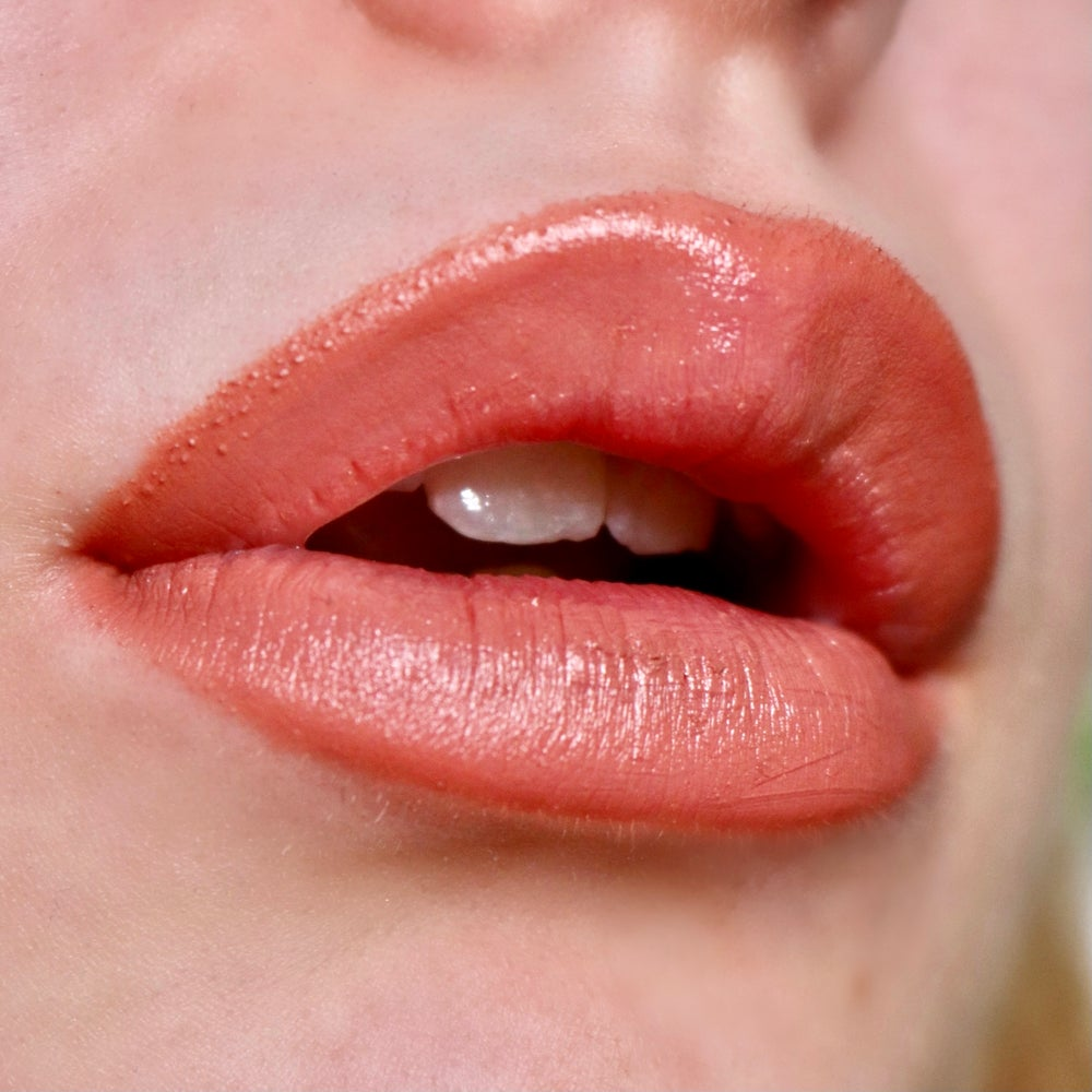 Image of 'Nude Beige' Luxe lip liner