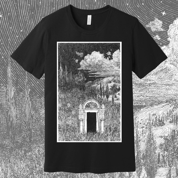 Image of Ego Tomb - Shirt