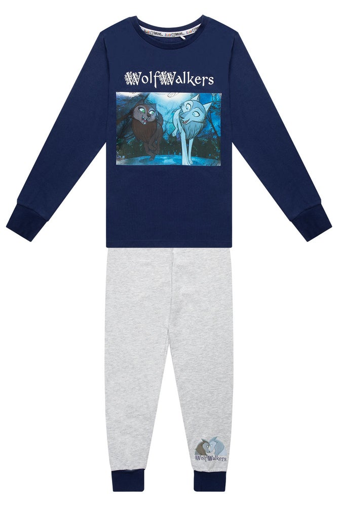 Image of Wolfwalkers Kids Pyjamas