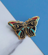 Celestial Butterfly Pin - Seconds Image 2