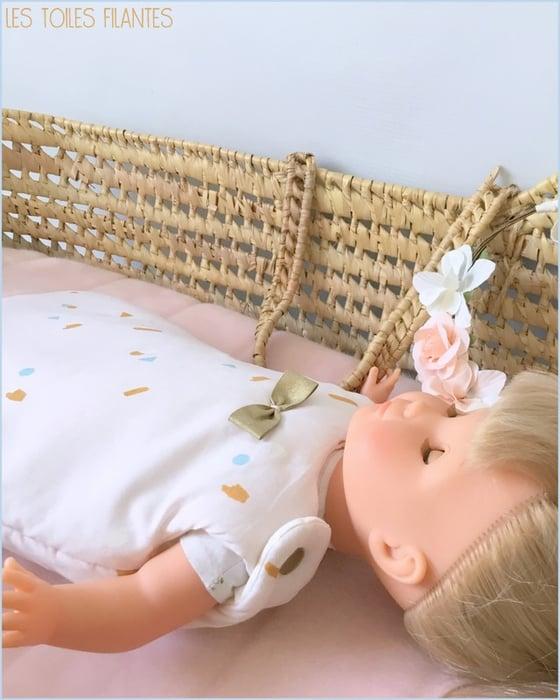Image of En Stock: Gigoteuse pour poupée