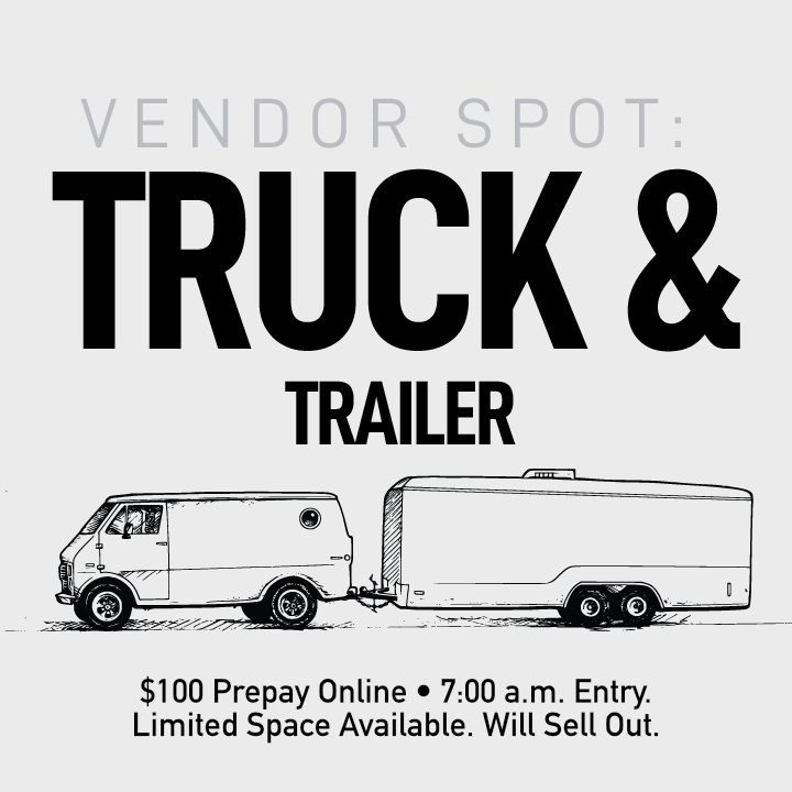 Image of Truck & Trailer