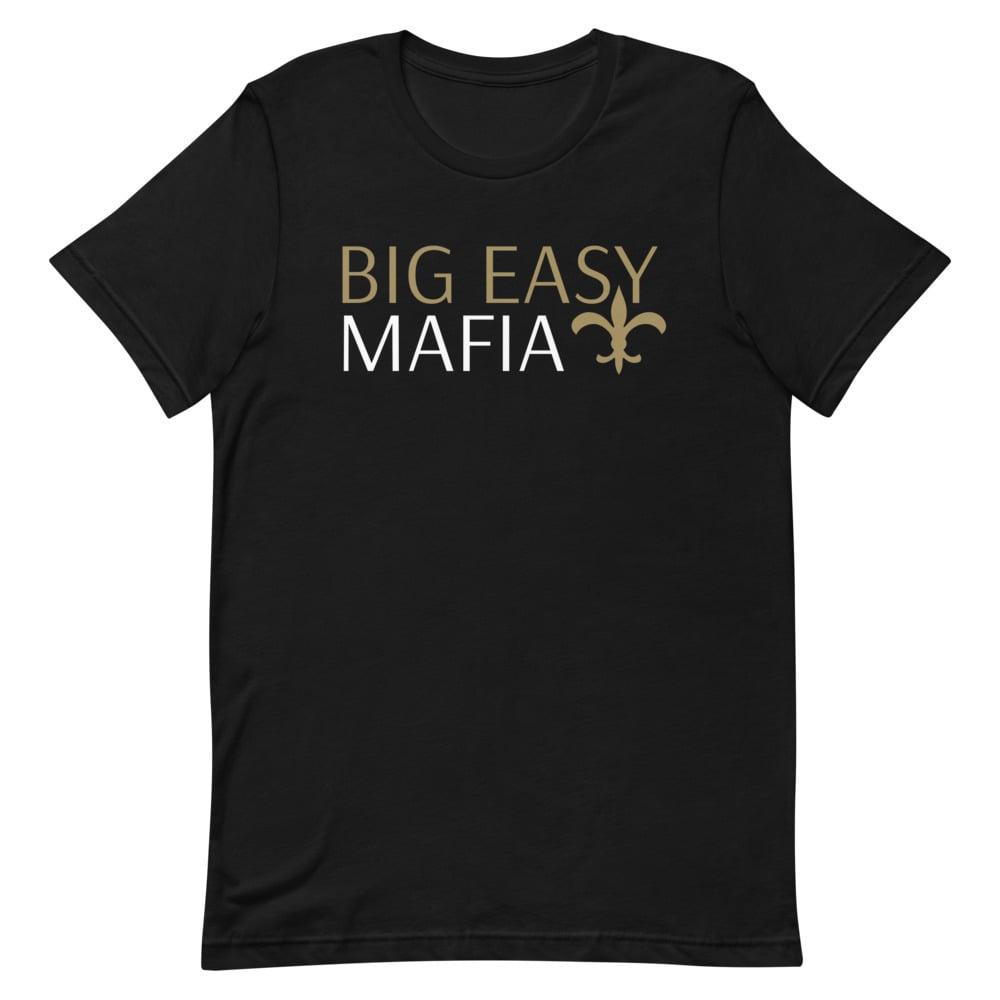 Image of Big Easy Mafia Logo Tshirt