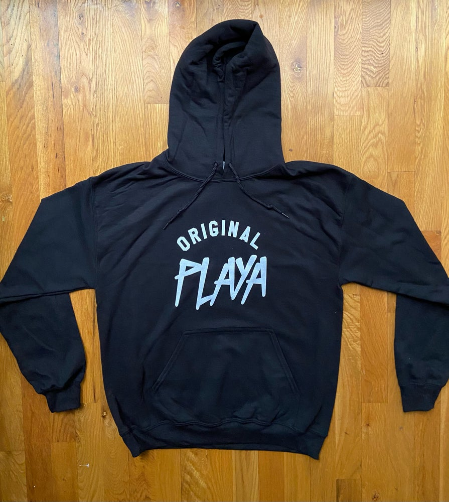Image of Original Playa Pull Over Hoodie
