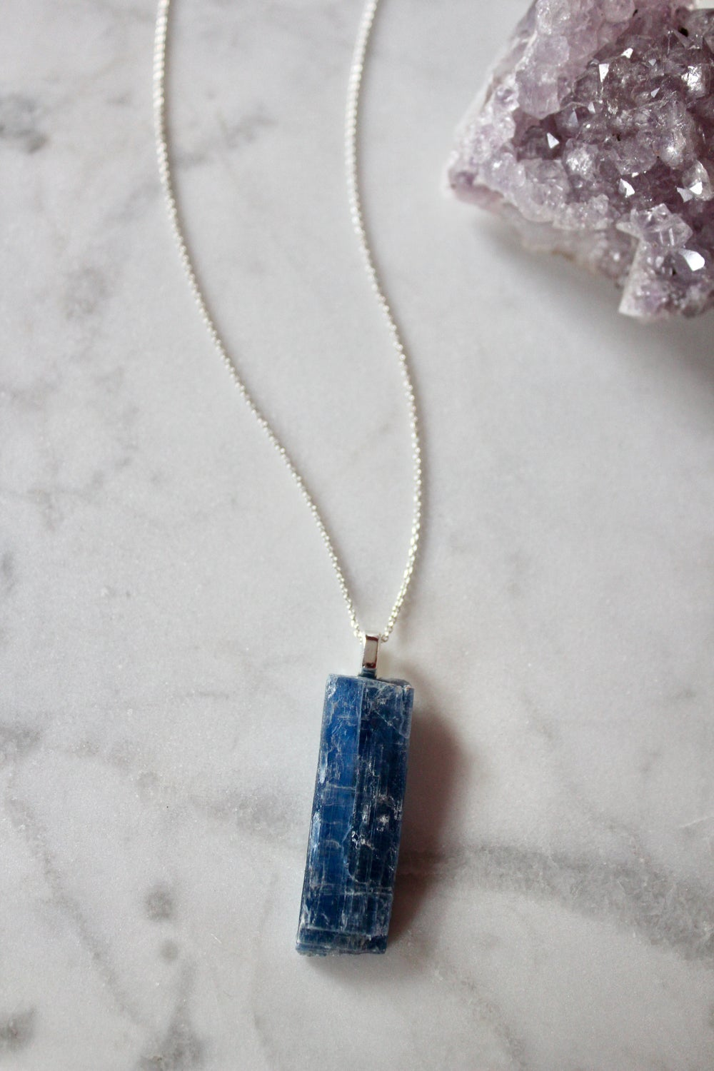 Image of Blue Kyanite