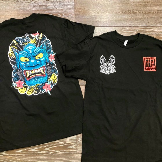 Image of Kenji Oni 2020 Men's Tee