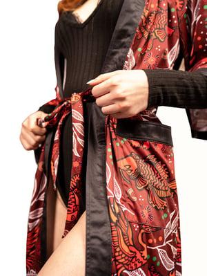 KOOZ - Earth, Wind, & Fire Kimono (LE 100)