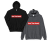 Roof Top Ready Hoodies