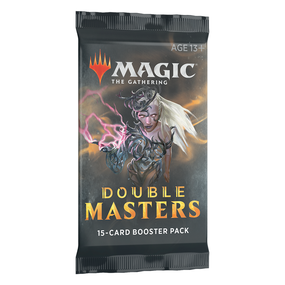 Image of Double Masters Booster Pack