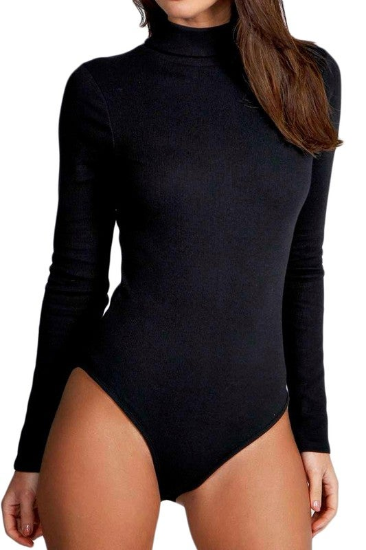 The Essential Bodysuit
