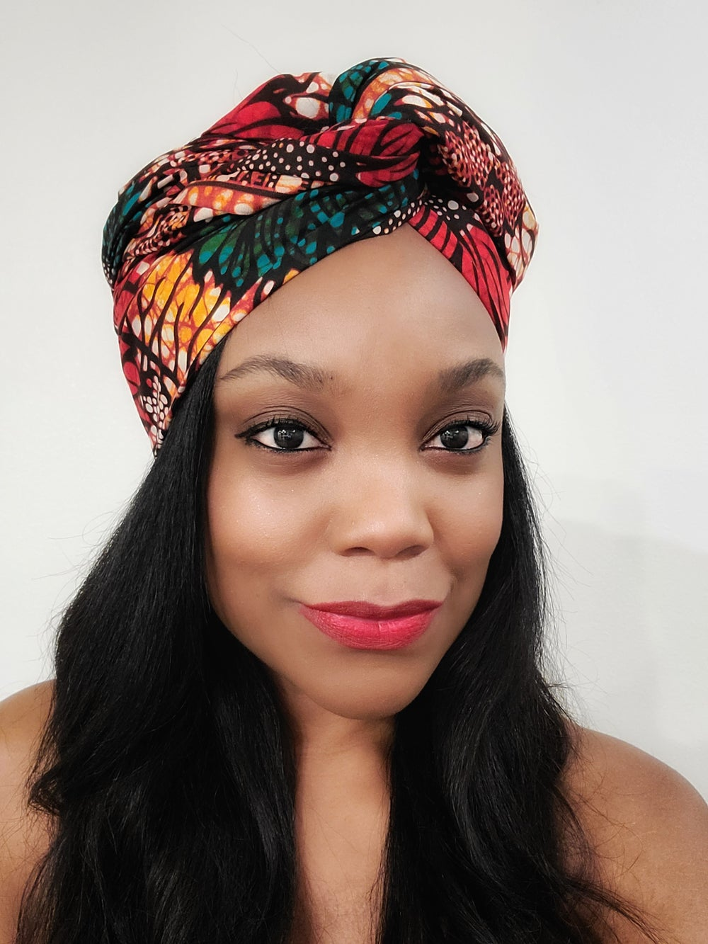 Image of KAYA - HEADWRAP