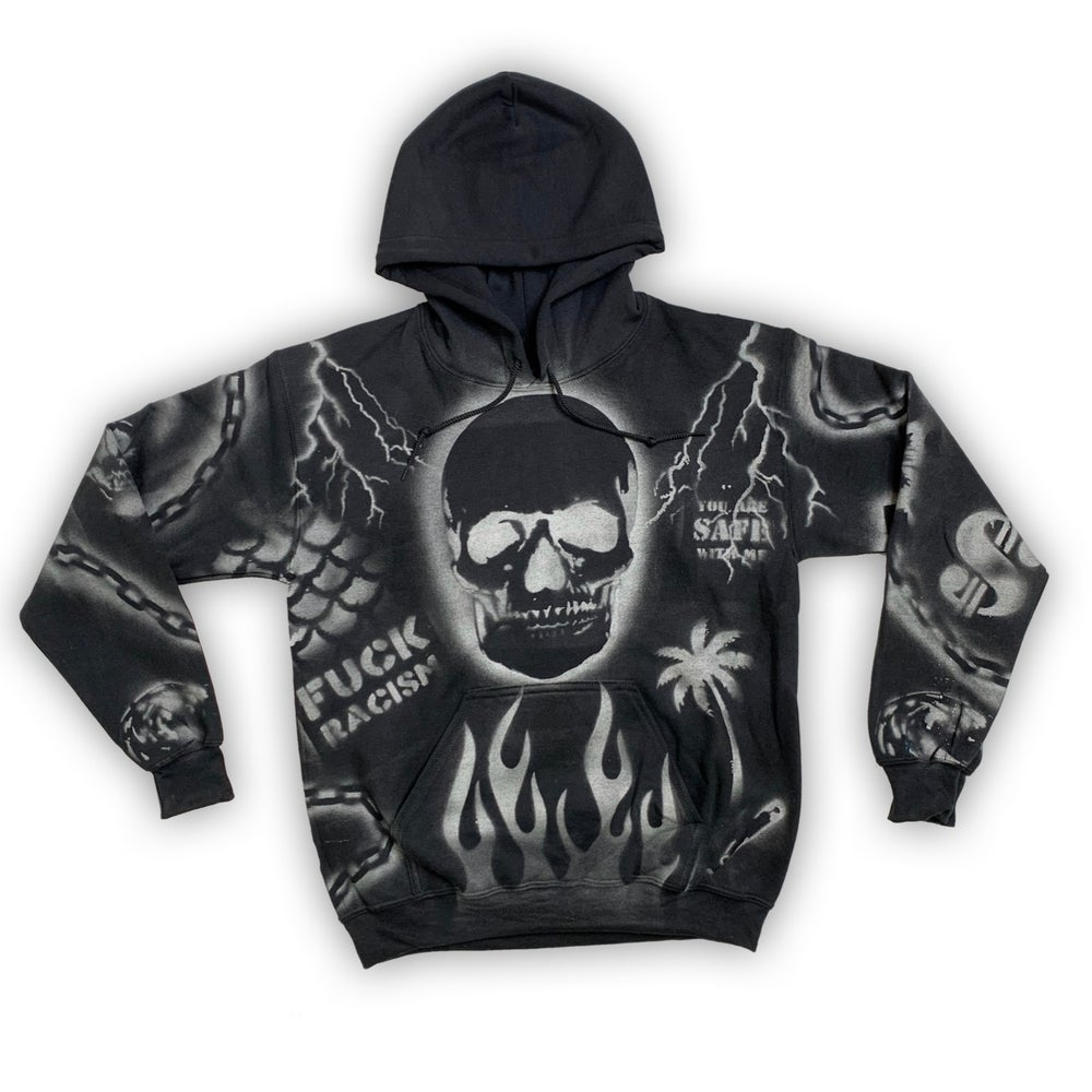 Image of Night Bad Ending Hoodie 2.0