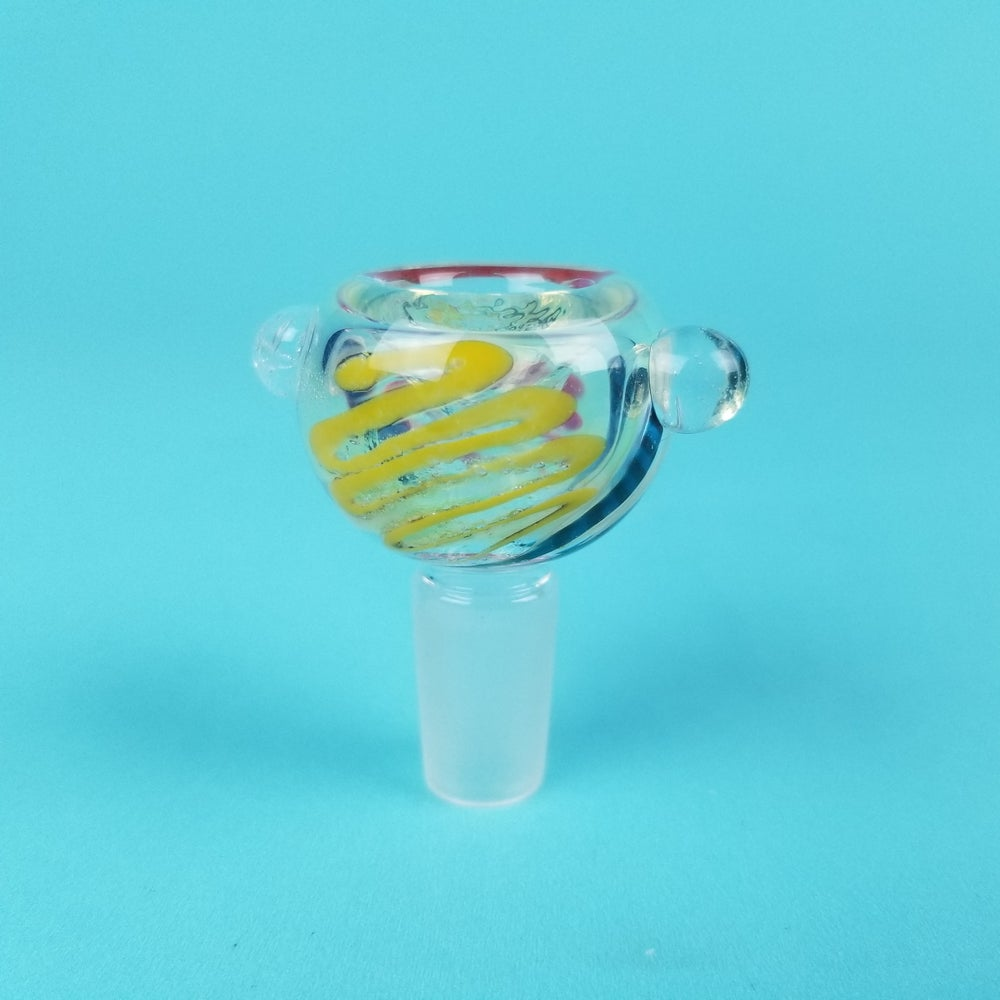 Image of Groovy Bowl A