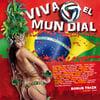 COM1343-2 // VIVA EL MUNDIAL (CD COMPILATION)