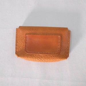 Image of STUDIO LINE Small Pouch with back pocket