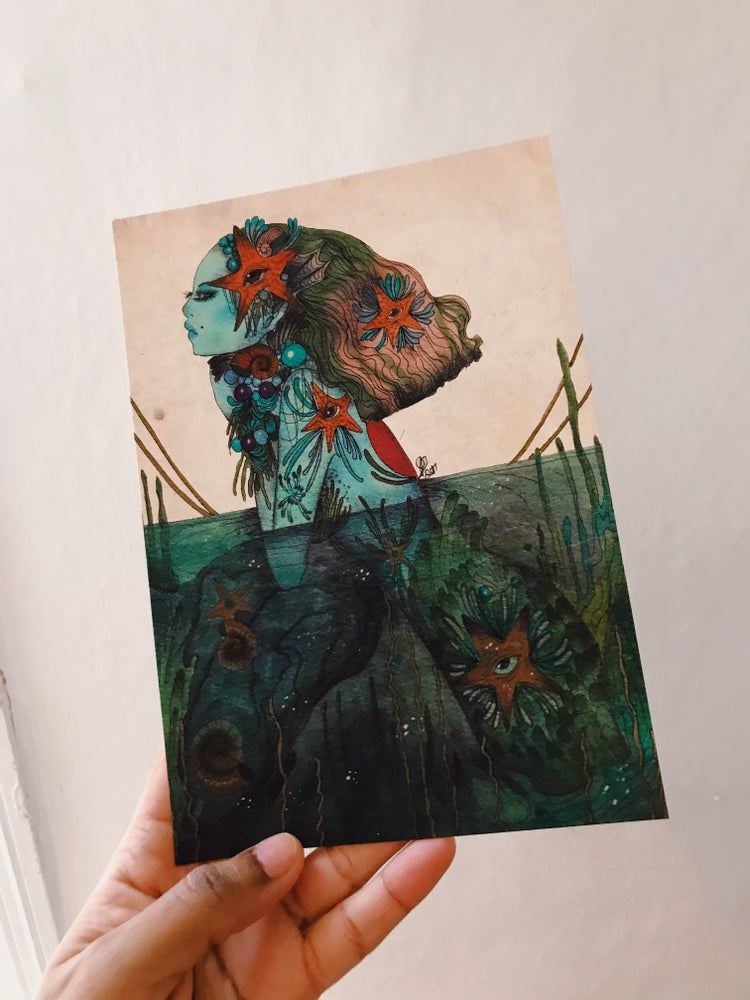 Image of A5 prints (please choose your print)