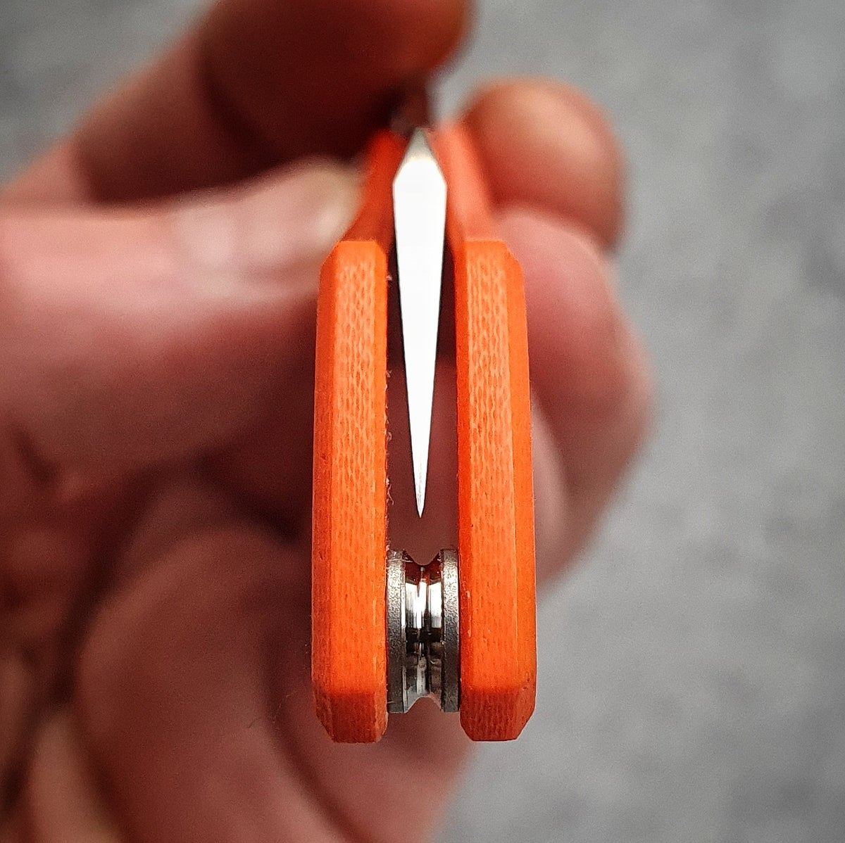 Image of Karbo G10 orange