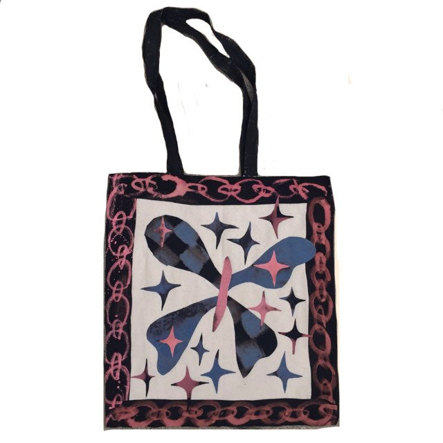 Butterfly Bag 1