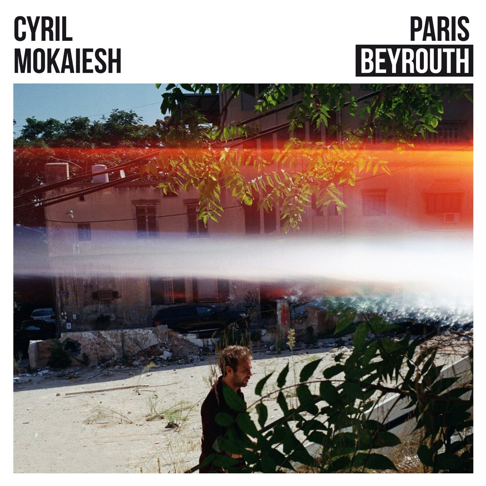 Image of Cyril Mokaiesh - Paris-Beyrouth (CD)