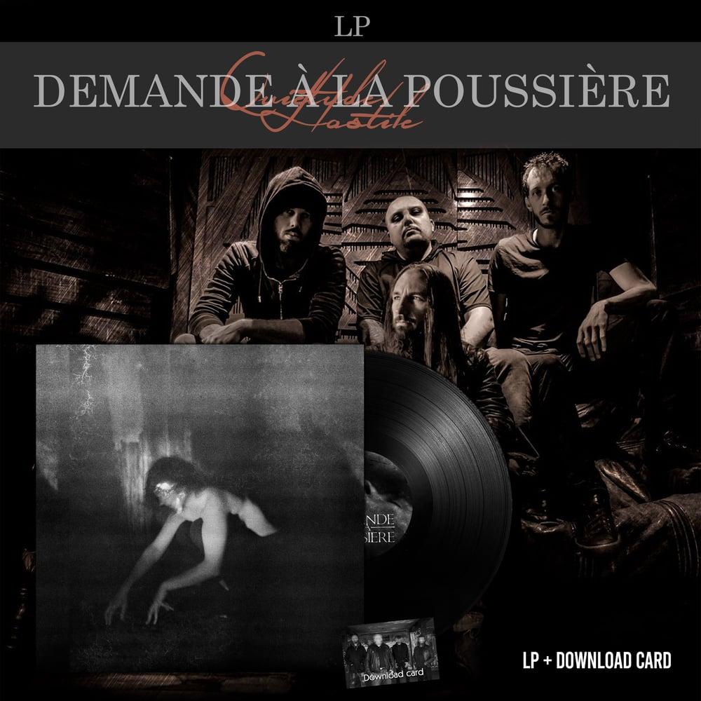 """DEMANDE À LA POUSSIÈRE """"Quiétude Hostile"""" Platinum Collector Edition"""