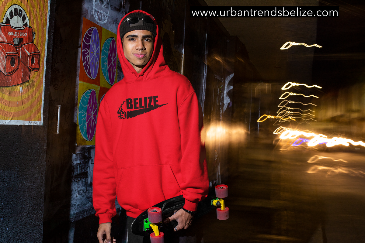 Image of BELIZE JOINT HOODIE