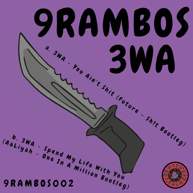 3WA - 9RAMBOS002