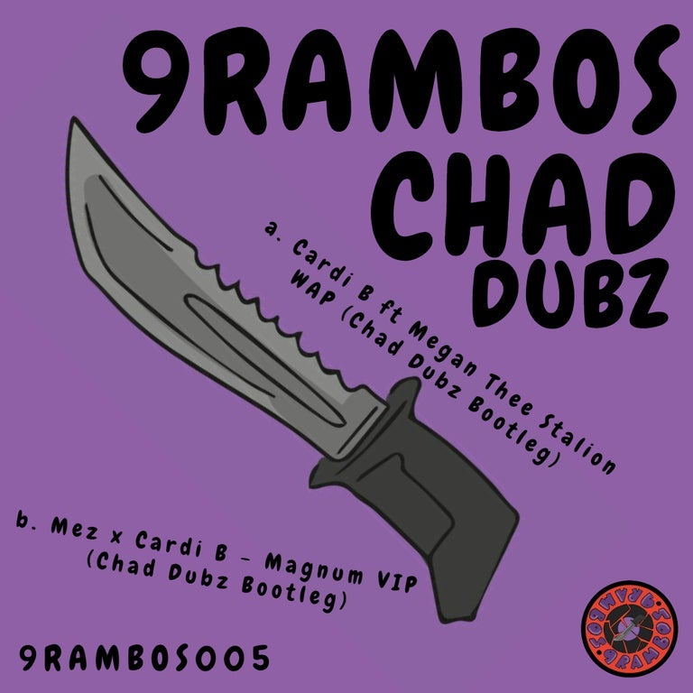 CHAD DUBZ - 005