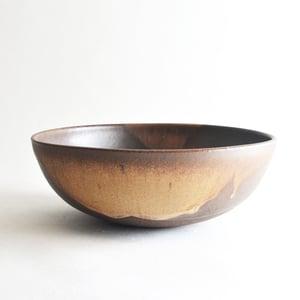 Image of earthy noodle bowl