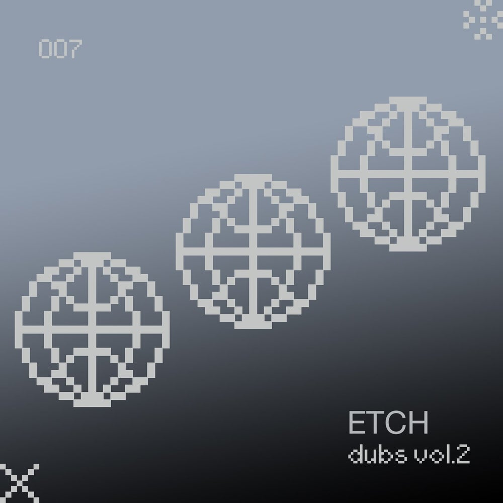 Etch - Dubs Vol.2 [Garage Flex] / SOLD OUT EVERYWHERE / ONLY X2 COPIES