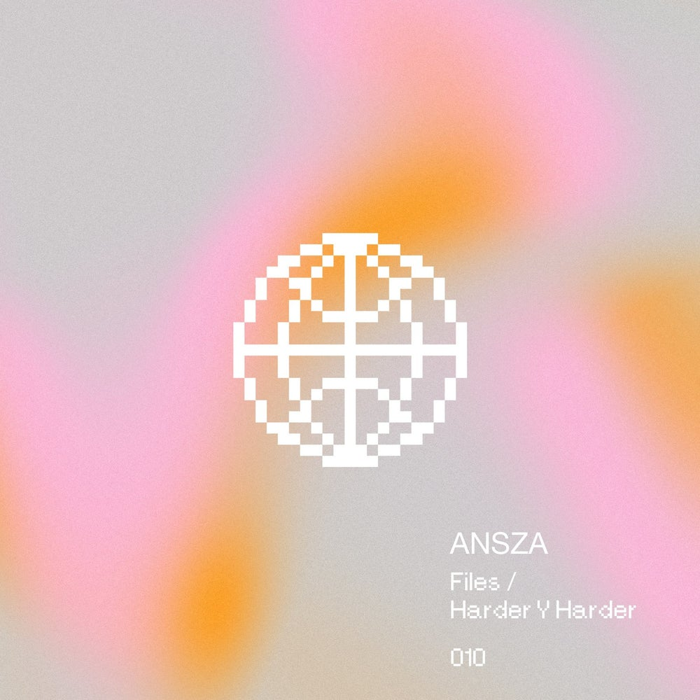 ANSZA A. ANSZA - Files B. ANSZA - Harder Y Harder / SOLD OUT EVERYWHERE / ONLY X2 COPIES