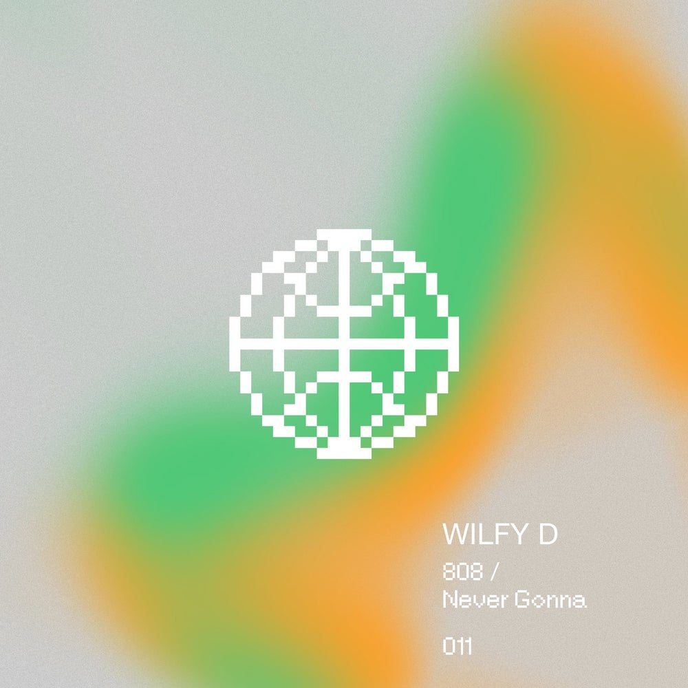 WILFY D A. Wilfy D - 808 B. Wilfy D - Never Gonna . / SOLD OUT EVERYWHERE / ONLY X2 COPIES