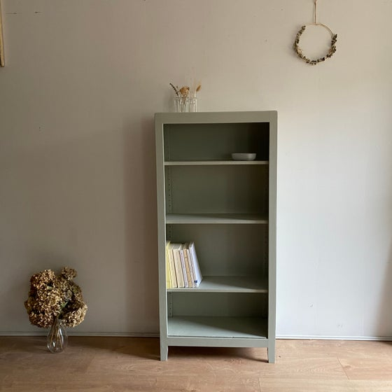 Image of Bibliothèque #128