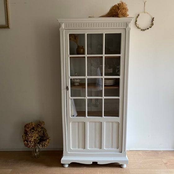 Image of Armoire vitrée #125