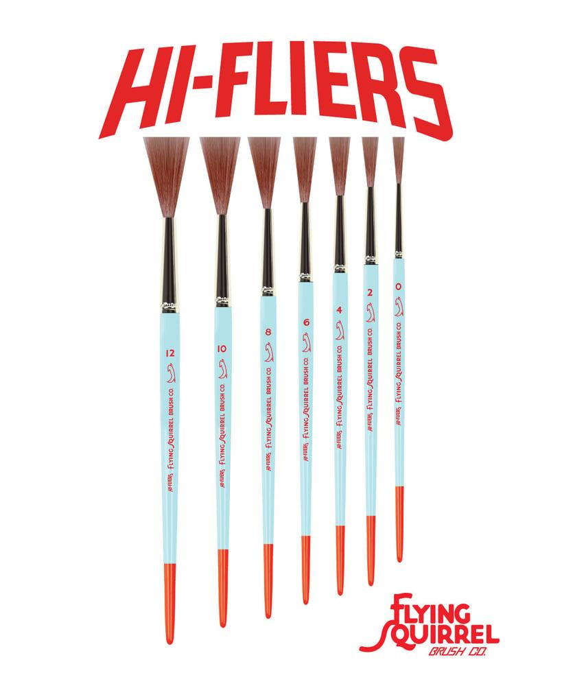 Image of Hi-Fliers 0-12 even sizes set
