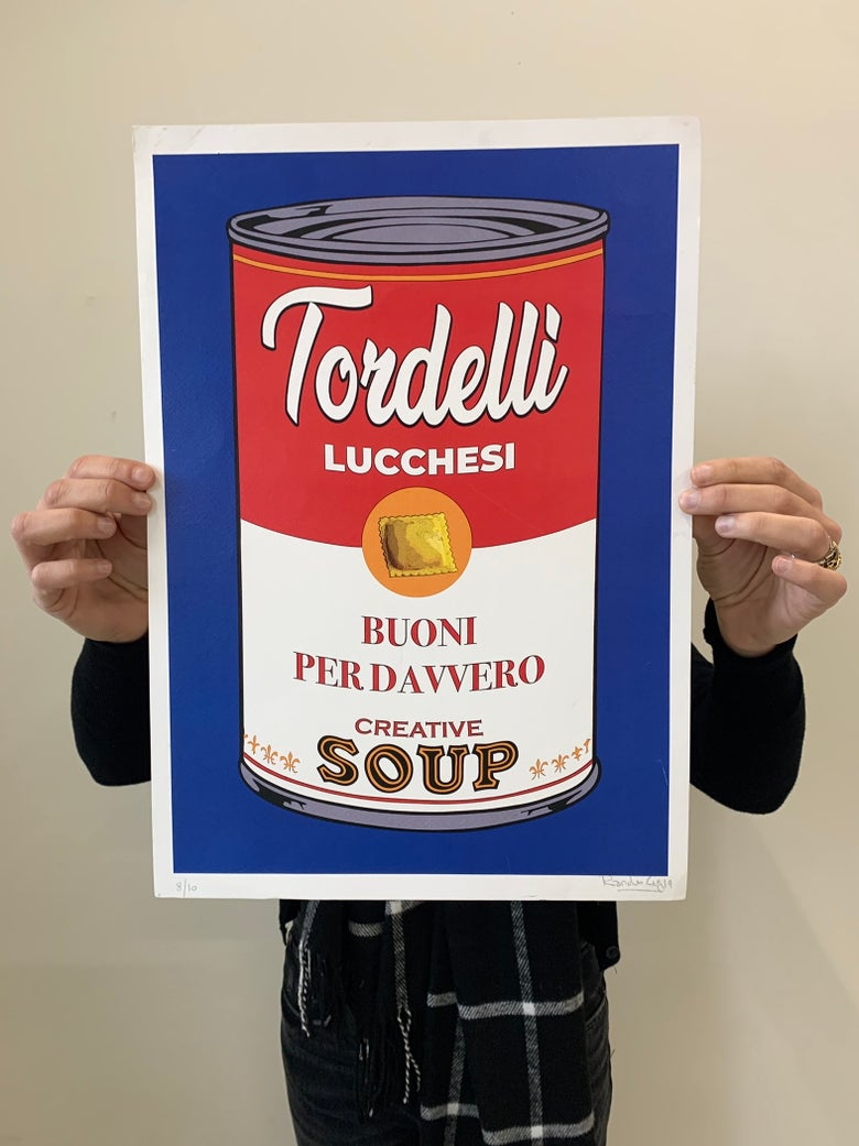 Image of Tordelli by Randomguy
