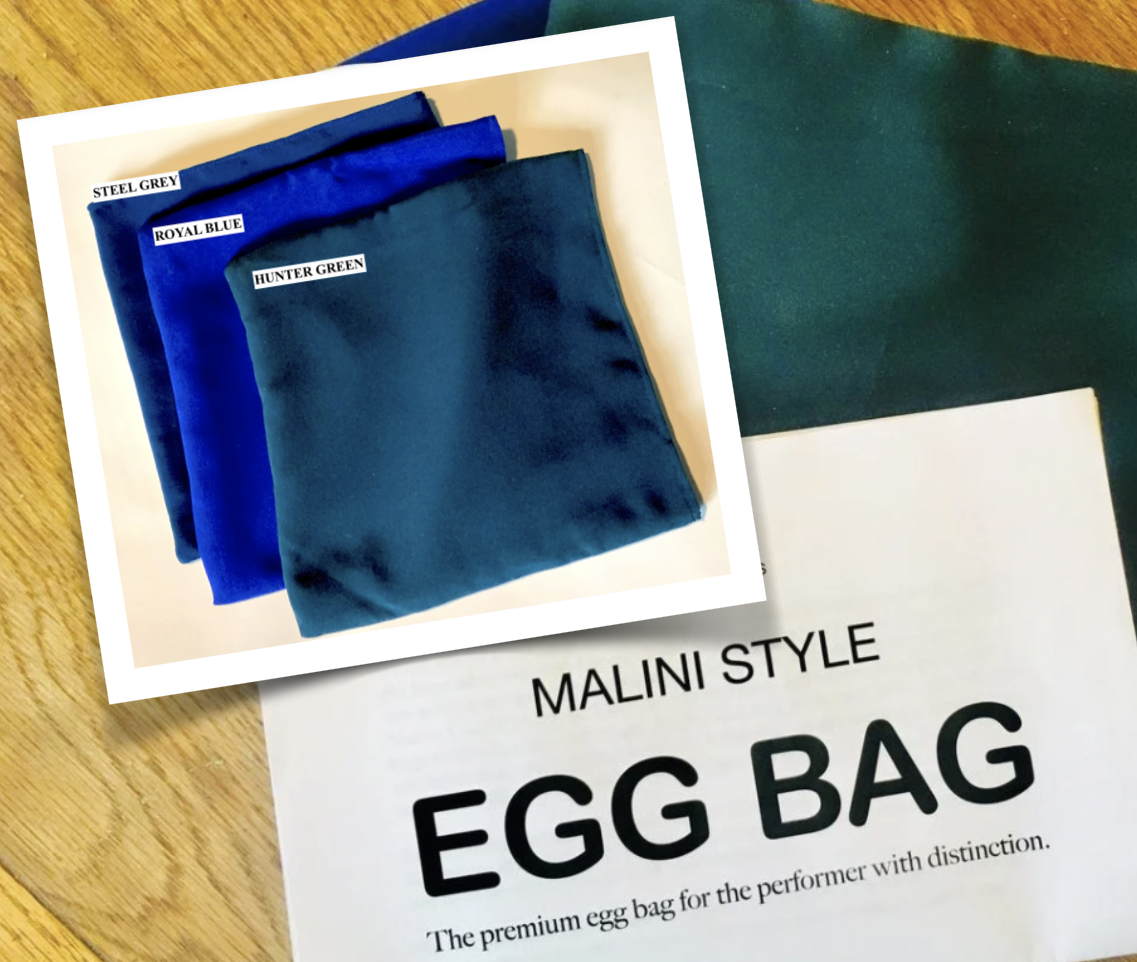 Image of Malini Egg Bag