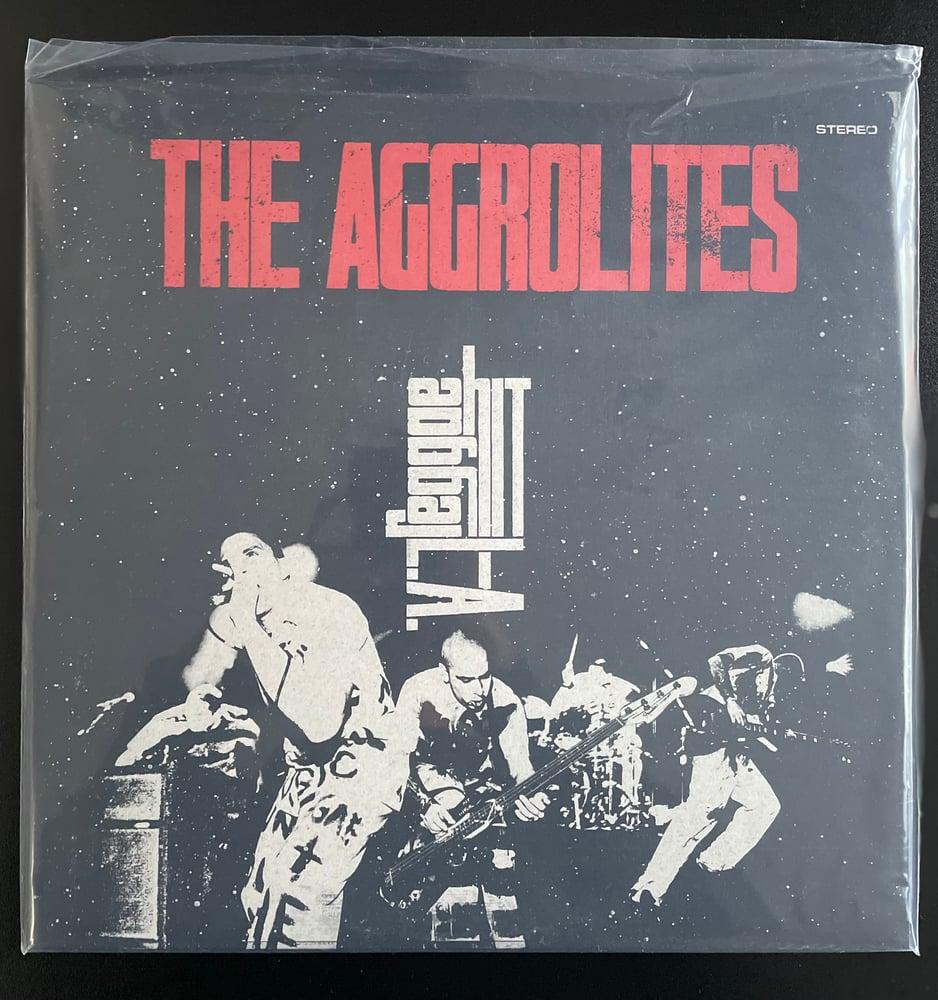 Image of The Aggrolites - Reggae Hit L.A. Vinyl LP