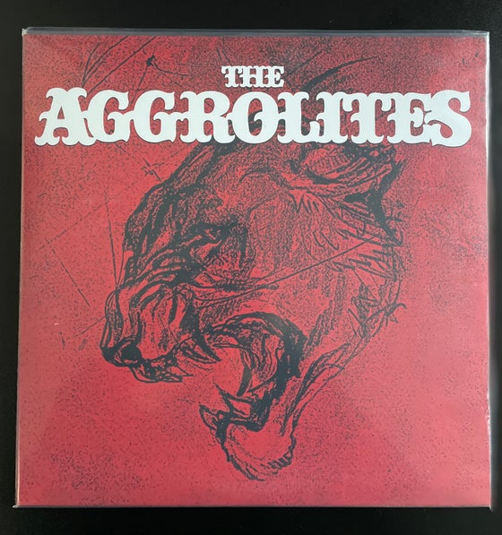 Image of The Aggrolites - Selft Titled Vinyl 2xLP