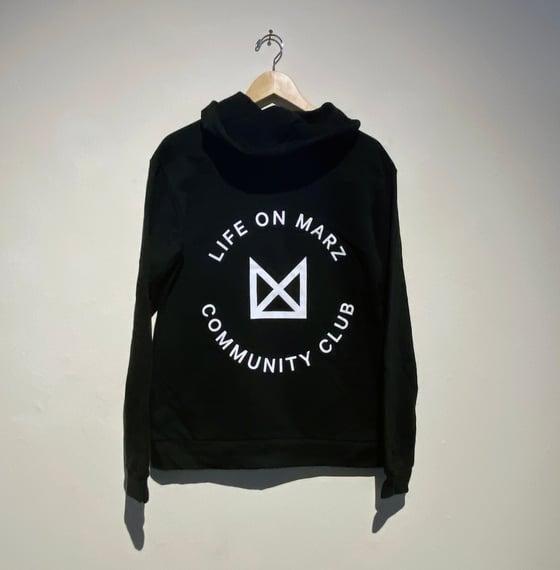 Image of Life on Marz Community Club Hoodie