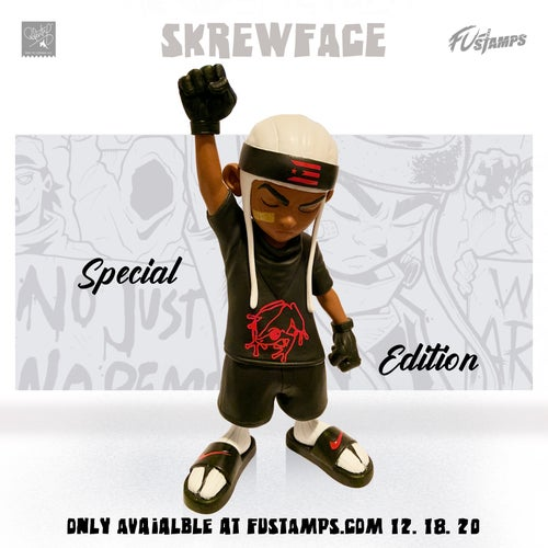 Image of Special edition SkrewFace