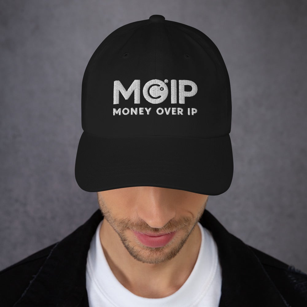 Image of MOIP Black Hat