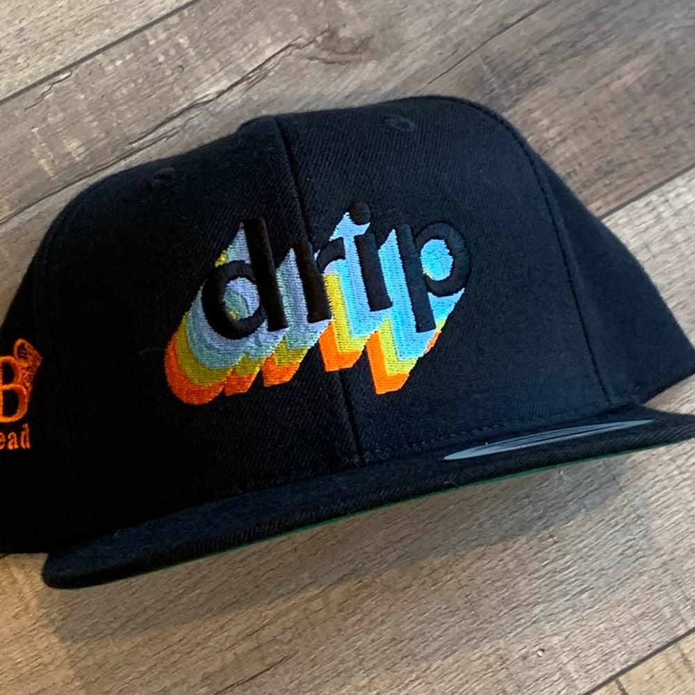 Image of HotBread Drip hat