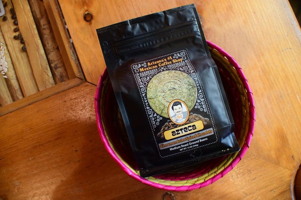 3LC Ground Coffee